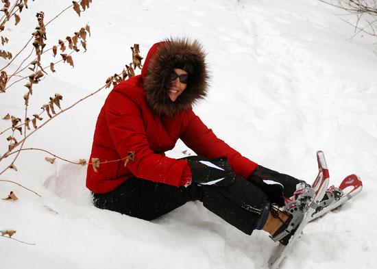 snowshoe-adj