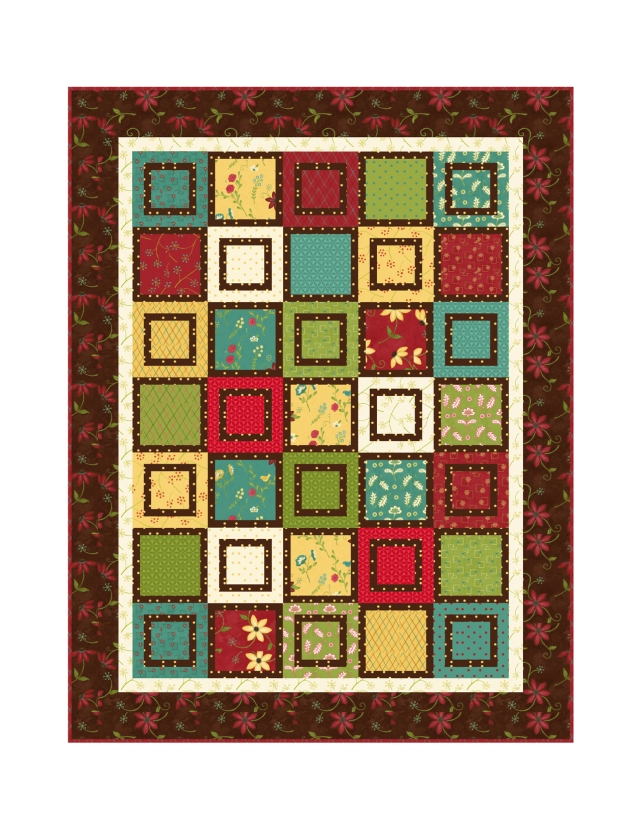 wildflowers%20quilt%203%20brown