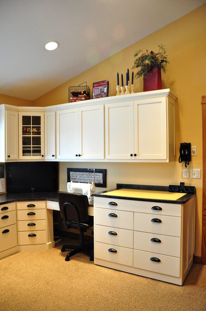 kitchen cabinet design plans