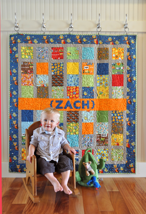 Preview of Little Quilts 4 Little Kids – Part 1 | Trends and ... : little boy quilts - Adamdwight.com