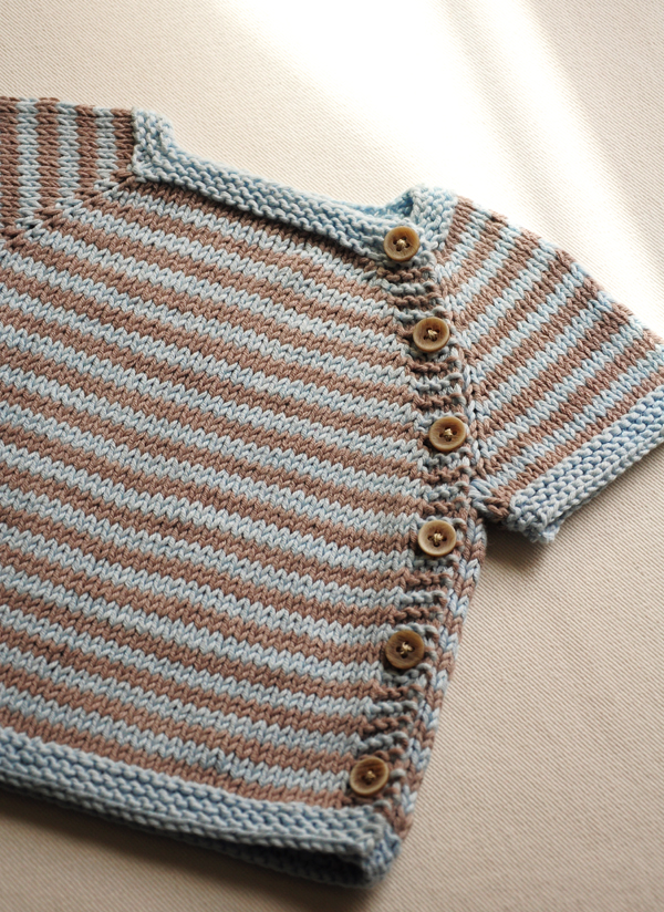 Puerperium Cardigan and Hat | Trends and Traditions