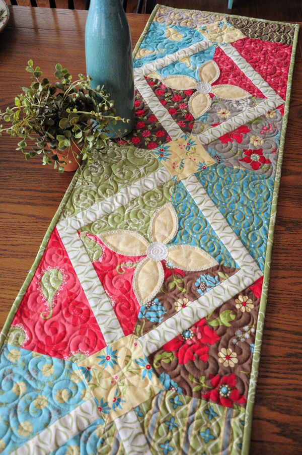 Friday Finish More Summer House Quilts Trends And
