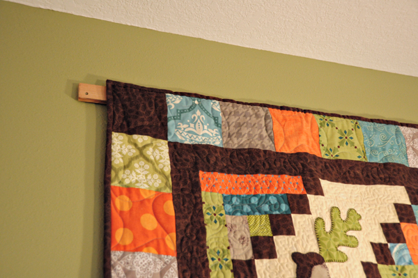 Hanging Quilts Trends And Traditions