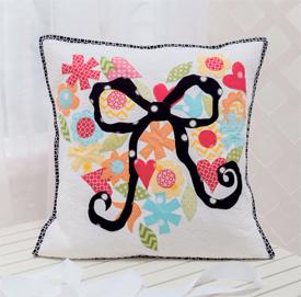 Linda's pillow