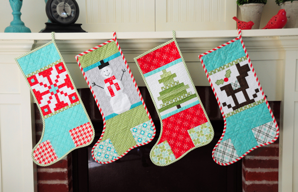 Christmas Stocking Design Ideas admirable living room christmas ideas complete breathtaking white hanging stocking Dsc_0229 Adj