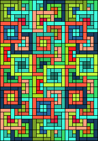 squared large