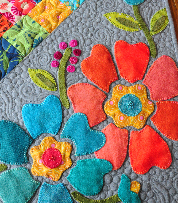Ideas For Stitching Stems Summer Stitch Along Part 8 Trends And