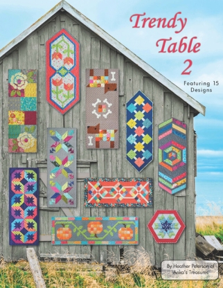 trendy table 2 cover 60-0