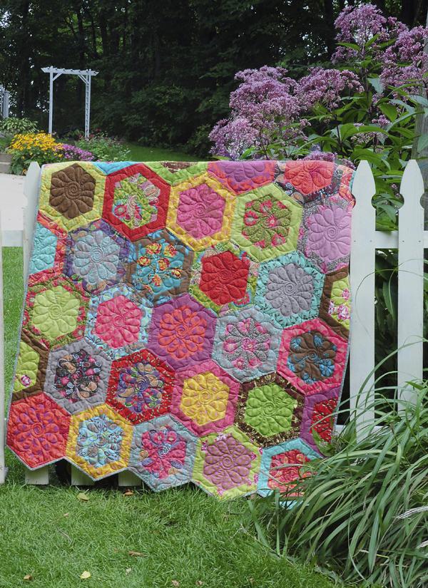honeycomb fence 600 org