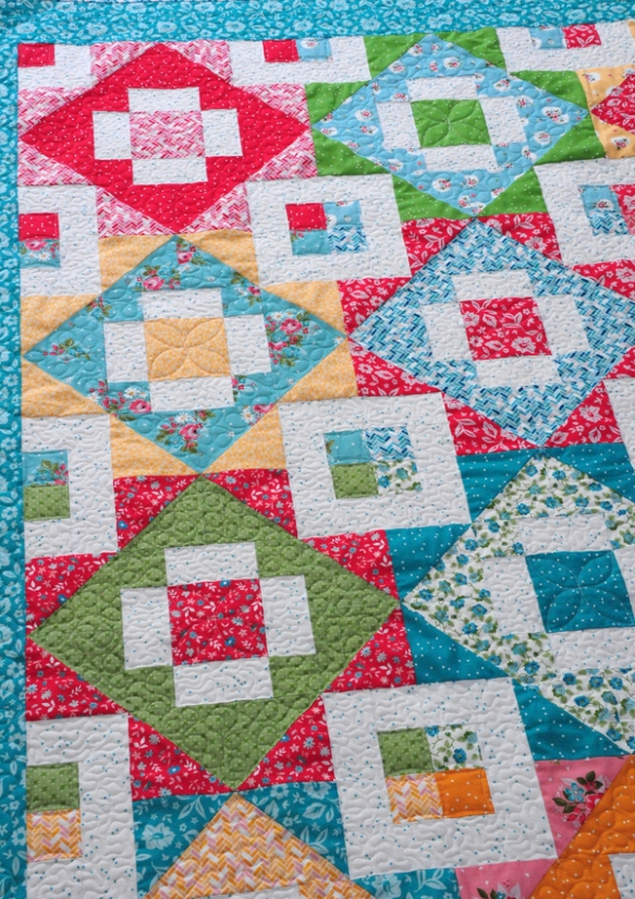 The Big Easy Quilt Pattern Trends And Traditions